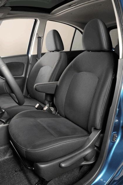2013 Nissan Micra 26
