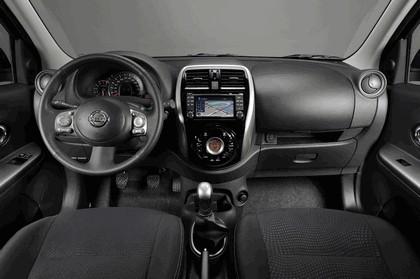 2013 Nissan Micra 29