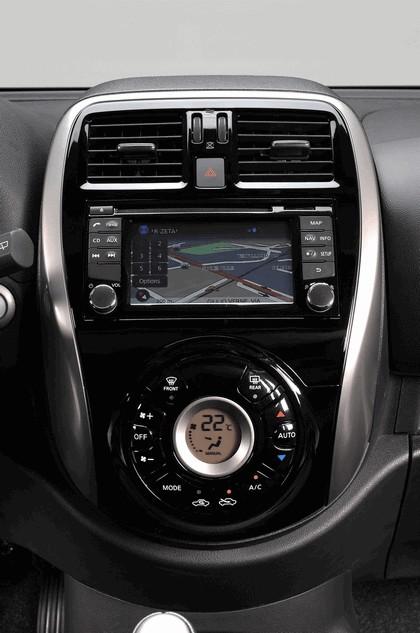 2013 Nissan Micra 31