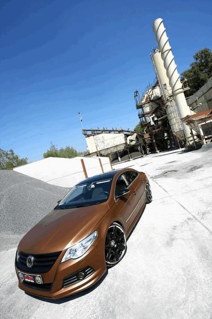 2013 Volkswagen CC by Foliencenter 5
