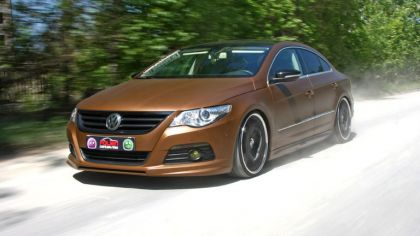 2013 Volkswagen CC by Foliencenter 2