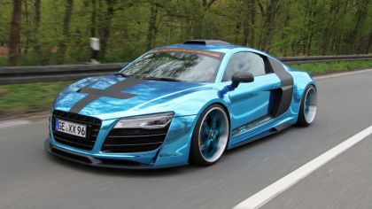 2013 Audi R8 V10 by XXX Performance 3