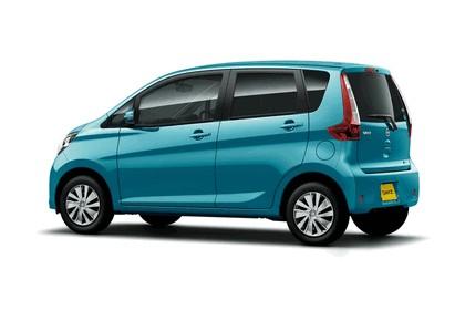 2013 Nissan Dayz 6