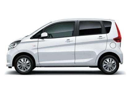2013 Nissan Dayz 15