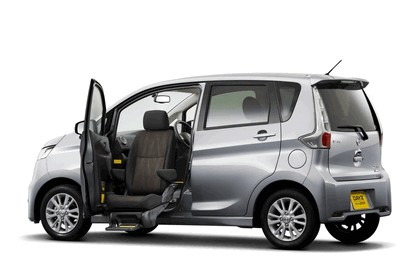 2013 Nissan Dayz 20