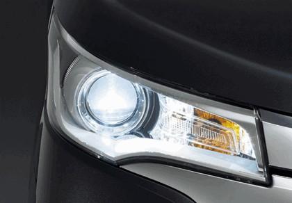 2013 Nissan Dayz 22