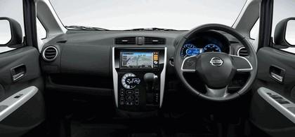 2013 Nissan Dayz 31
