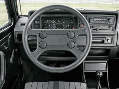 1983 Volkswagen Golf ( I ) GTI Pirelli 3-door 6
