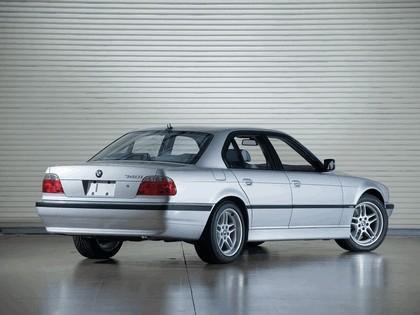1998 BMW 740i ( E38 ) - USA version 4