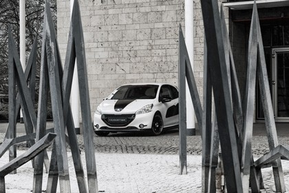 2013 Peugeot 208 engarde by Musketier 16