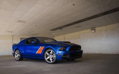 2013 Ford Mustang RS3 by Roush 2