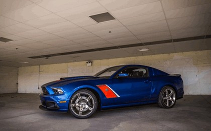2013 Ford Mustang RS3 by Roush 8