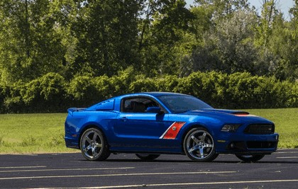 2013 Ford Mustang RS3 by Roush 9