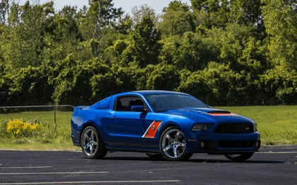 2013 Ford Mustang RS3 by Roush 10
