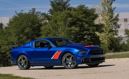 2013 Ford Mustang RS3 by Roush 14