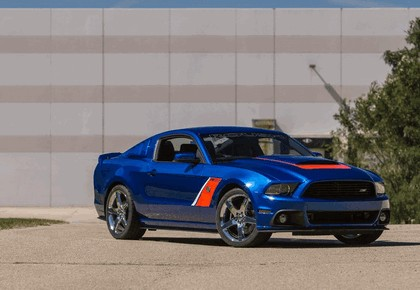 2013 Ford Mustang RS3 by Roush 15