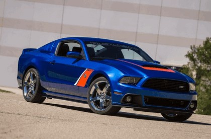 2013 Ford Mustang RS3 by Roush 16