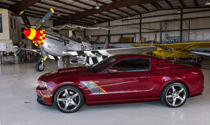 2013 Ford Mustang SR P51 by Roush 1
