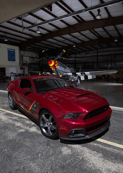 2013 Ford Mustang SR P51 by Roush 2