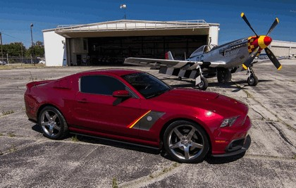2013 Ford Mustang SR P51 by Roush 3