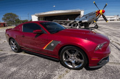 2013 Ford Mustang SR P51 by Roush 4