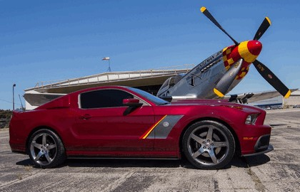 2013 Ford Mustang SR P51 by Roush 5