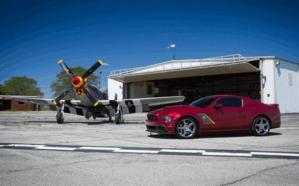 2013 Ford Mustang SR P51 by Roush 10