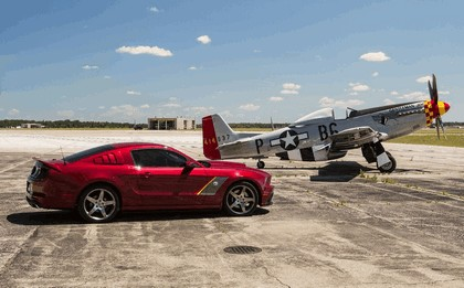 2013 Ford Mustang SR P51 by Roush 11