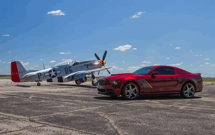 2013 Ford Mustang SR P51 by Roush 13