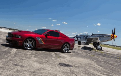 2013 Ford Mustang SR P51 by Roush 14