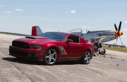 2013 Ford Mustang SR P51 by Roush 15