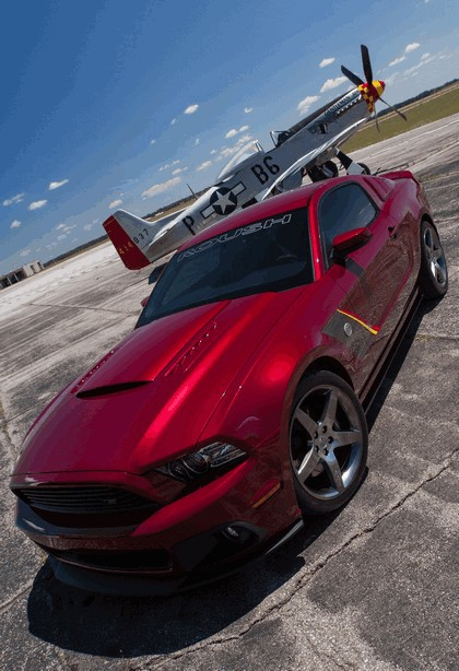 2013 Ford Mustang SR P51 by Roush 16