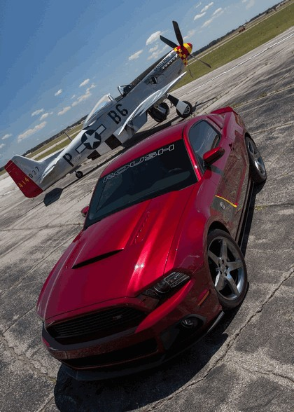 2013 Ford Mustang SR P51 by Roush 17