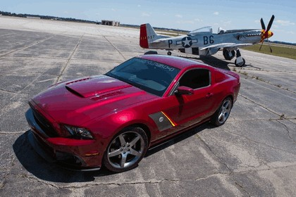 2013 Ford Mustang SR P51 by Roush 18