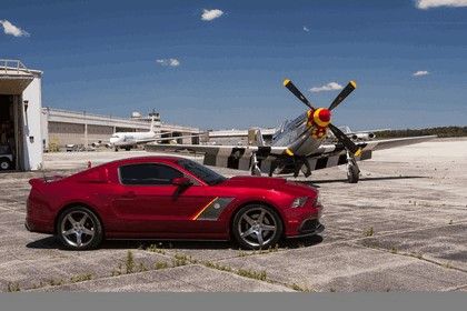 2013 Ford Mustang SR P51 by Roush 22