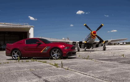 2013 Ford Mustang SR P51 by Roush 23