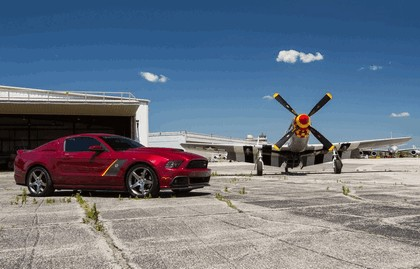 2013 Ford Mustang SR P51 by Roush 24