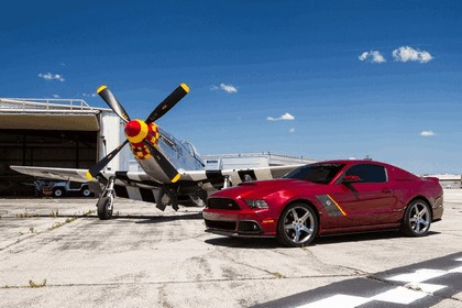 2013 Ford Mustang SR P51 by Roush 25