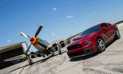 2013 Ford Mustang SR P51 by Roush 26