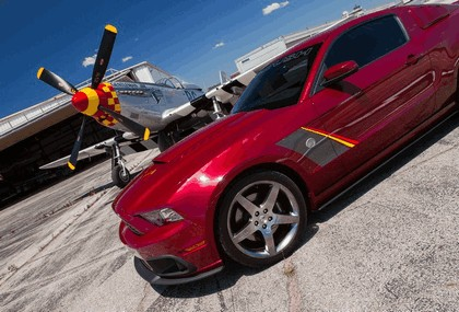 2013 Ford Mustang SR P51 by Roush 27