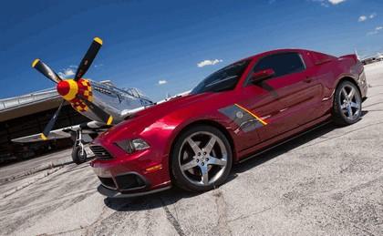 2013 Ford Mustang SR P51 by Roush 28