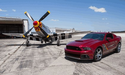 2013 Ford Mustang SR P51 by Roush 29