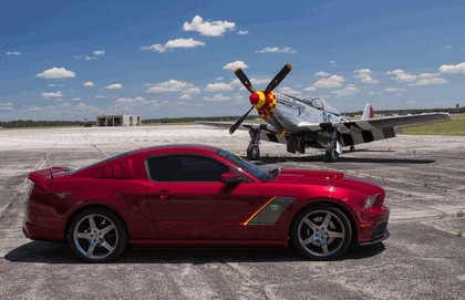2013 Ford Mustang SR P51 by Roush 30