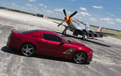 2013 Ford Mustang SR P51 by Roush 31