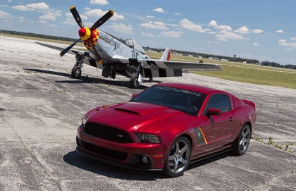 2013 Ford Mustang SR P51 by Roush 32