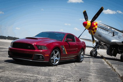 2013 Ford Mustang SR P51 by Roush 35