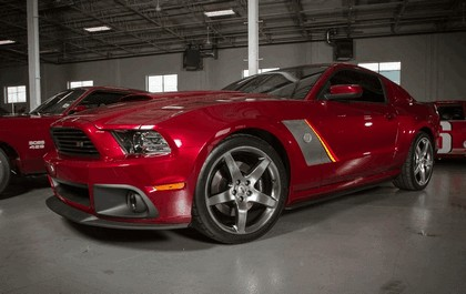 2013 Ford Mustang SR P51 by Roush 42
