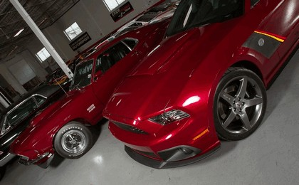 2013 Ford Mustang SR P51 by Roush 44