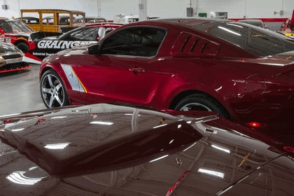 2013 Ford Mustang SR P51 by Roush 48