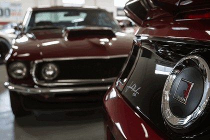 2013 Ford Mustang SR P51 by Roush 52